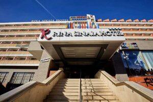 Consultoría F&B Hotel Rina