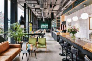 masterplannig restaurante F&B san sebastián